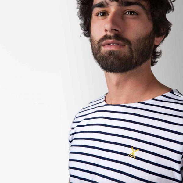 Camiseta Binibeca Rayas